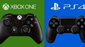 Ps4 Vs Xbox One: Quale console sopravvive a una caduta da oltre 4 metri?