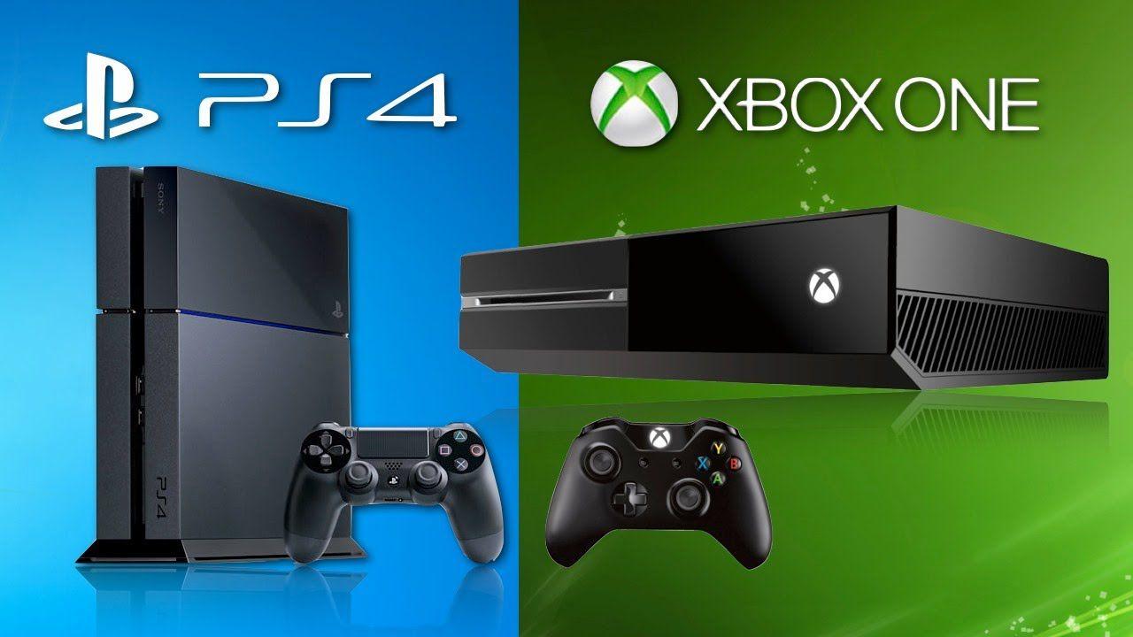 PS4 e Xbox One: 23.5 milioni di console vendute negli USA entro fine 2016 secondo l'EEDAR