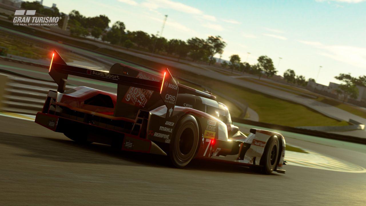 PS5: altro che 8K, il creatore di Gran Turismo punta a framerate di 120fps o 240fps