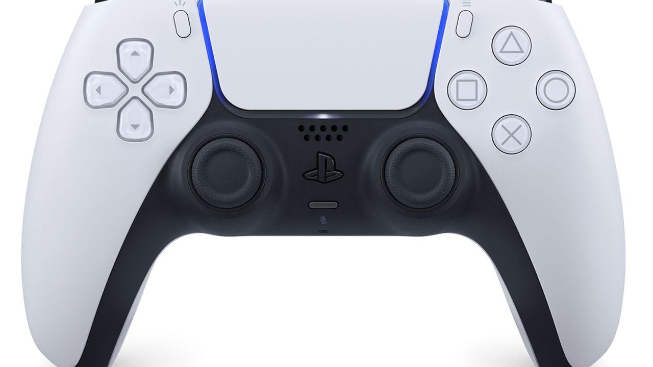 PS5: accessori e DualSense usciranno il 12 novembre in Europa? Si, secondo un retailer