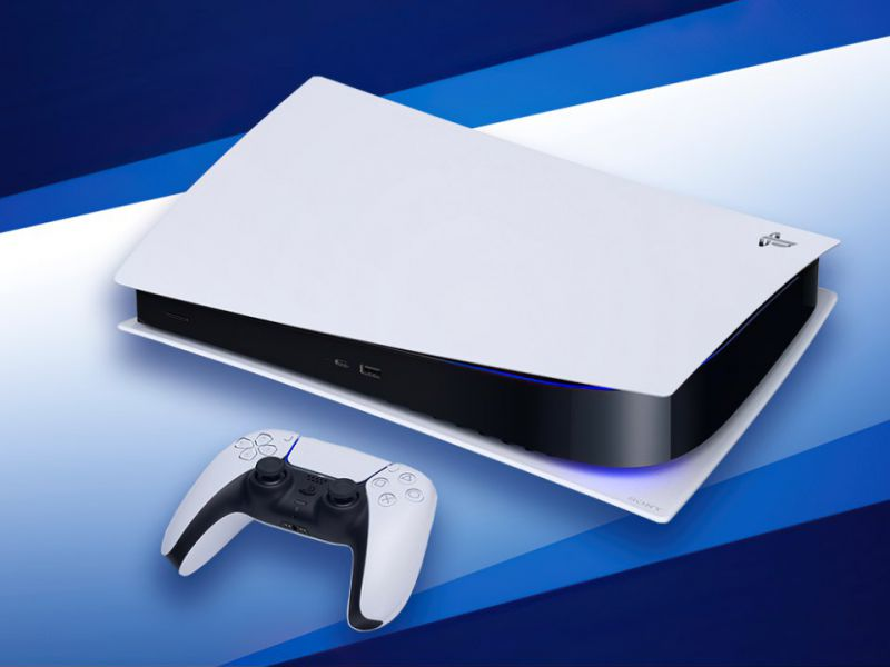 PS5 is also about to arrive in China, Sony confirms