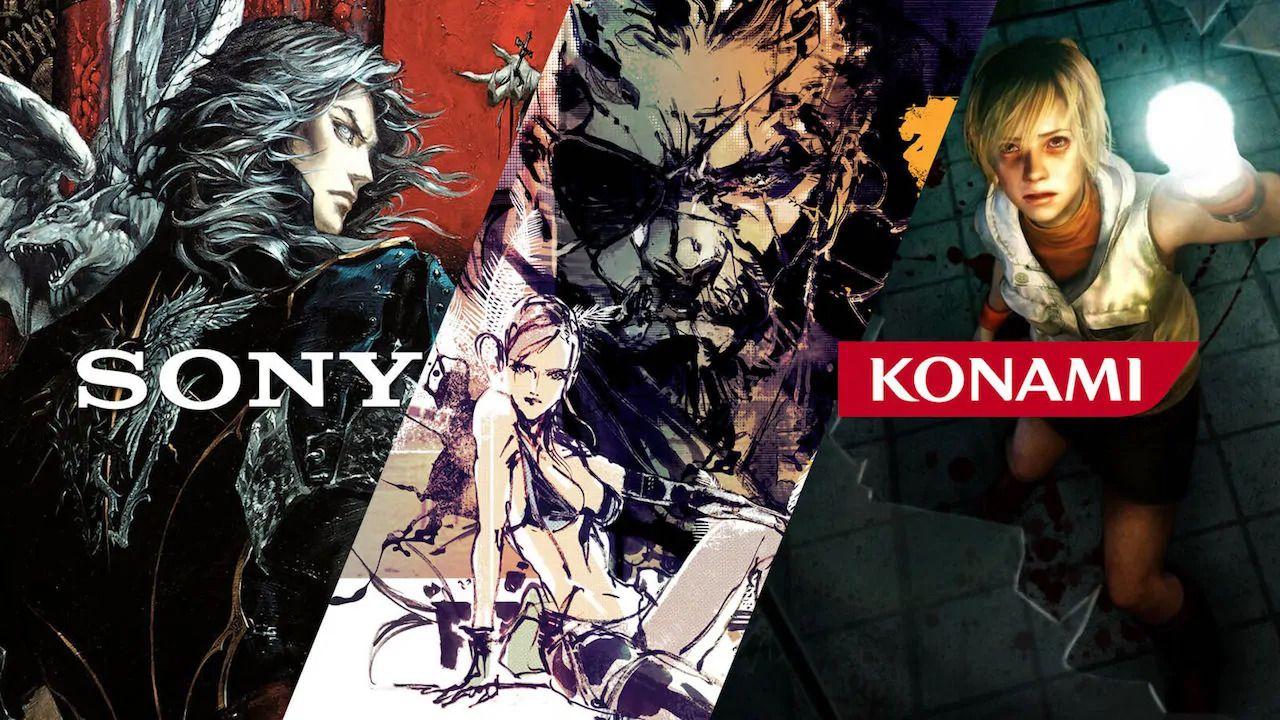 PS5: Bluepoint, Silent Hill e Metal Gear Solid Remake al centro di scottanti rumor