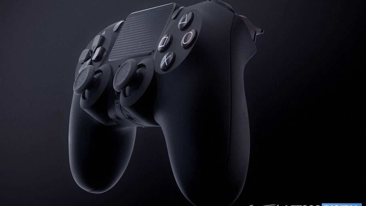 PS5: un brevetto svela un nuovo dettaglio sul feedback aptico del DualShock 5?