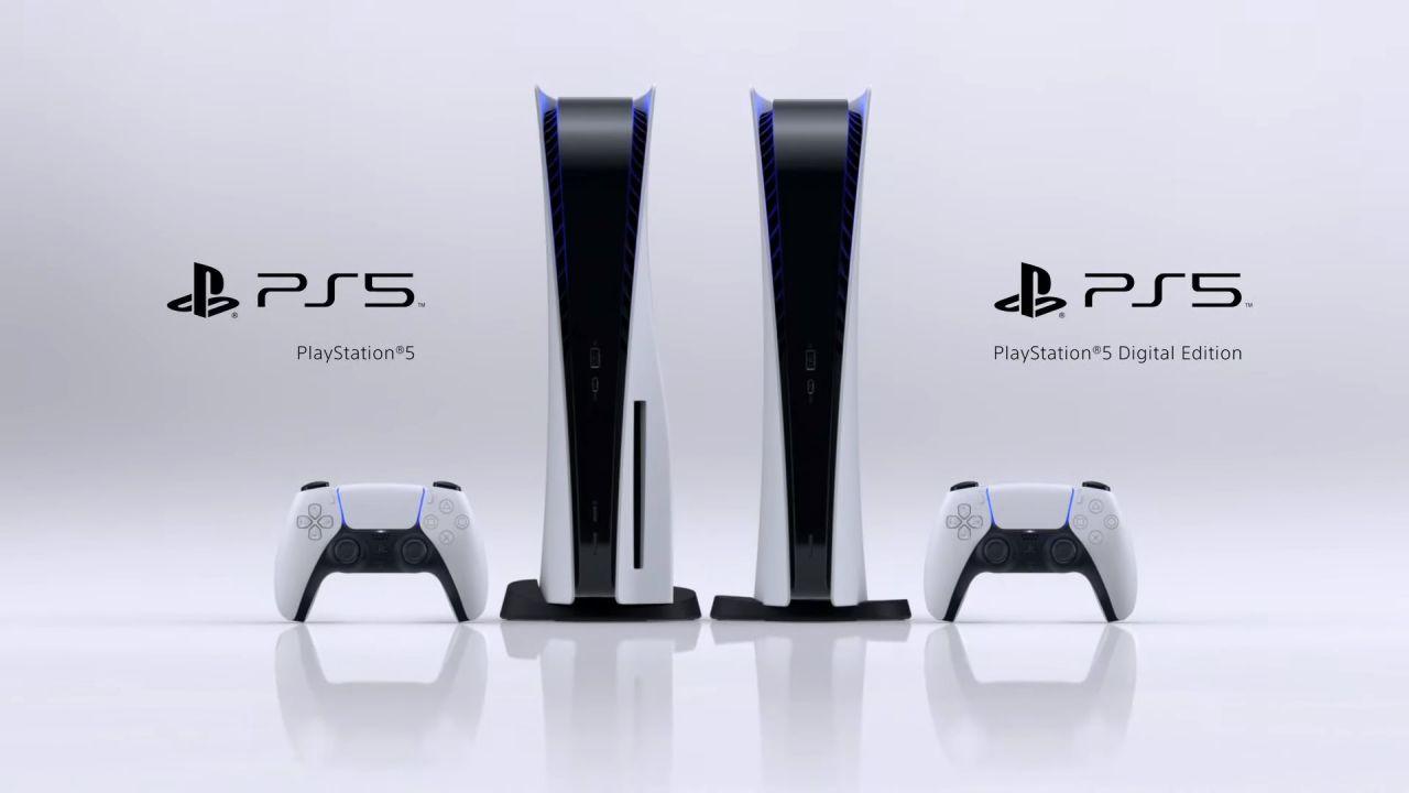 PS5: caratteristiche e scheda tecnica completa con peso, dimensioni e consumi