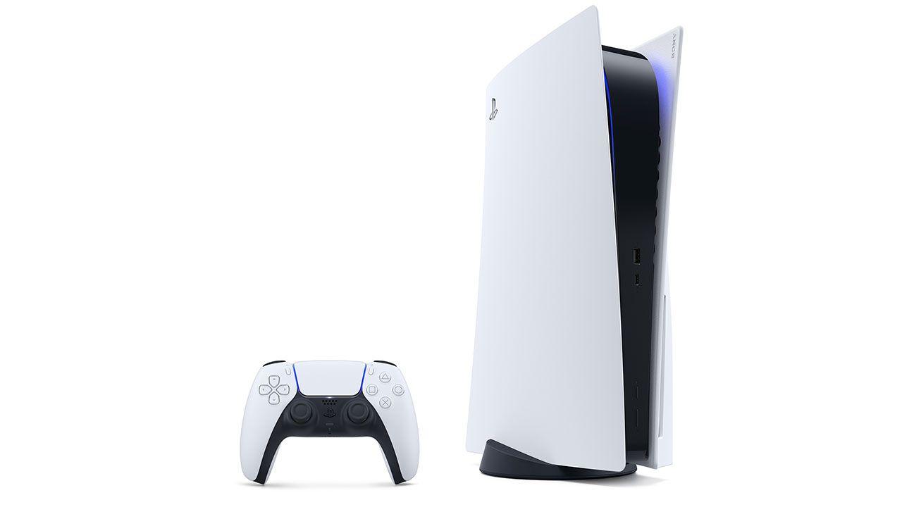PS5: sembra che la console Sony stia arrivando nelle redazioni internazionali