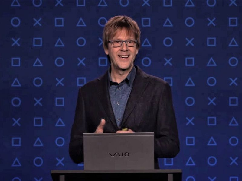 PS5, the creator is a Trophy Hunter, but he hates online: Mark Cerny talks about himself