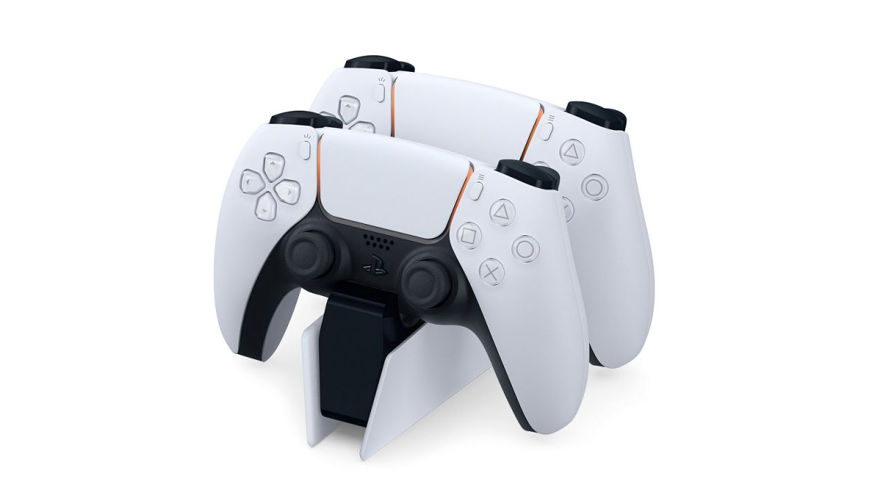 PS5: il DualSense e gli altri accessori saranno disponibili tra pochi giorni?
