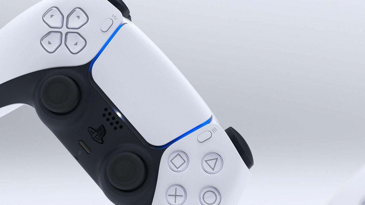 PS5 e DualSense: spunta un brevetto per il passaggio rapido ad un altro controller