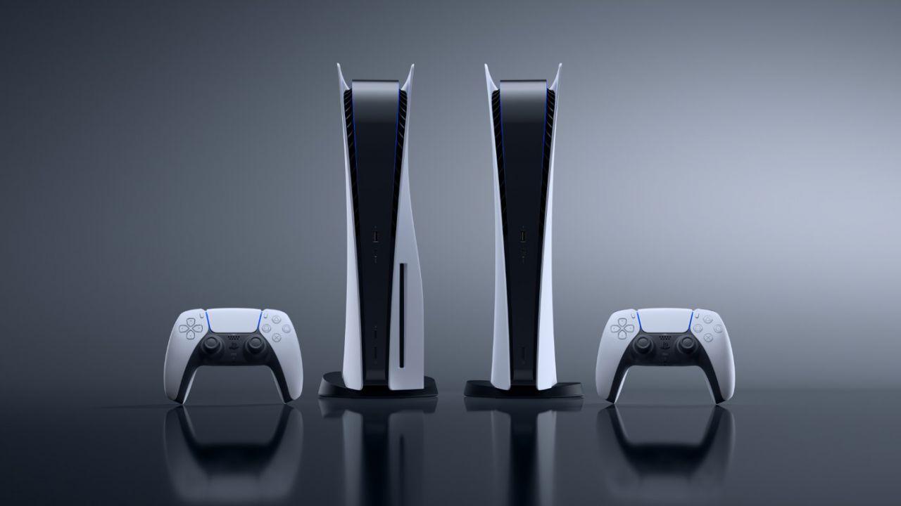 PS5 da GameStopZing: nuove console in arrivo la prossima settimana per i preordini D3