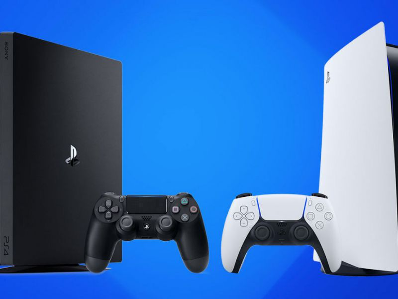 PS5 and backward compatible games: a fan made site reveals all the features of the titles