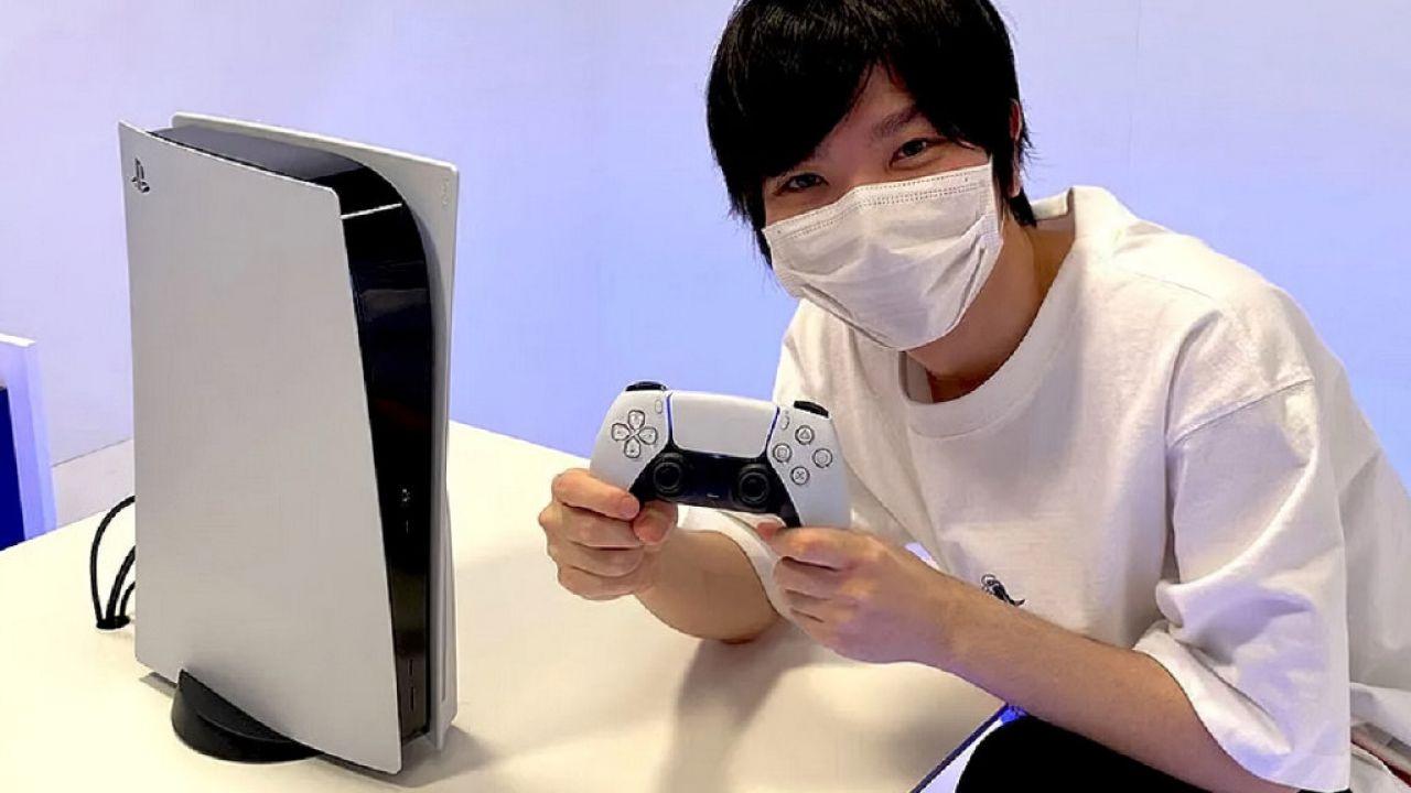 PS5 è già nelle mani degli influencer? Un indizio sembra confermarlo