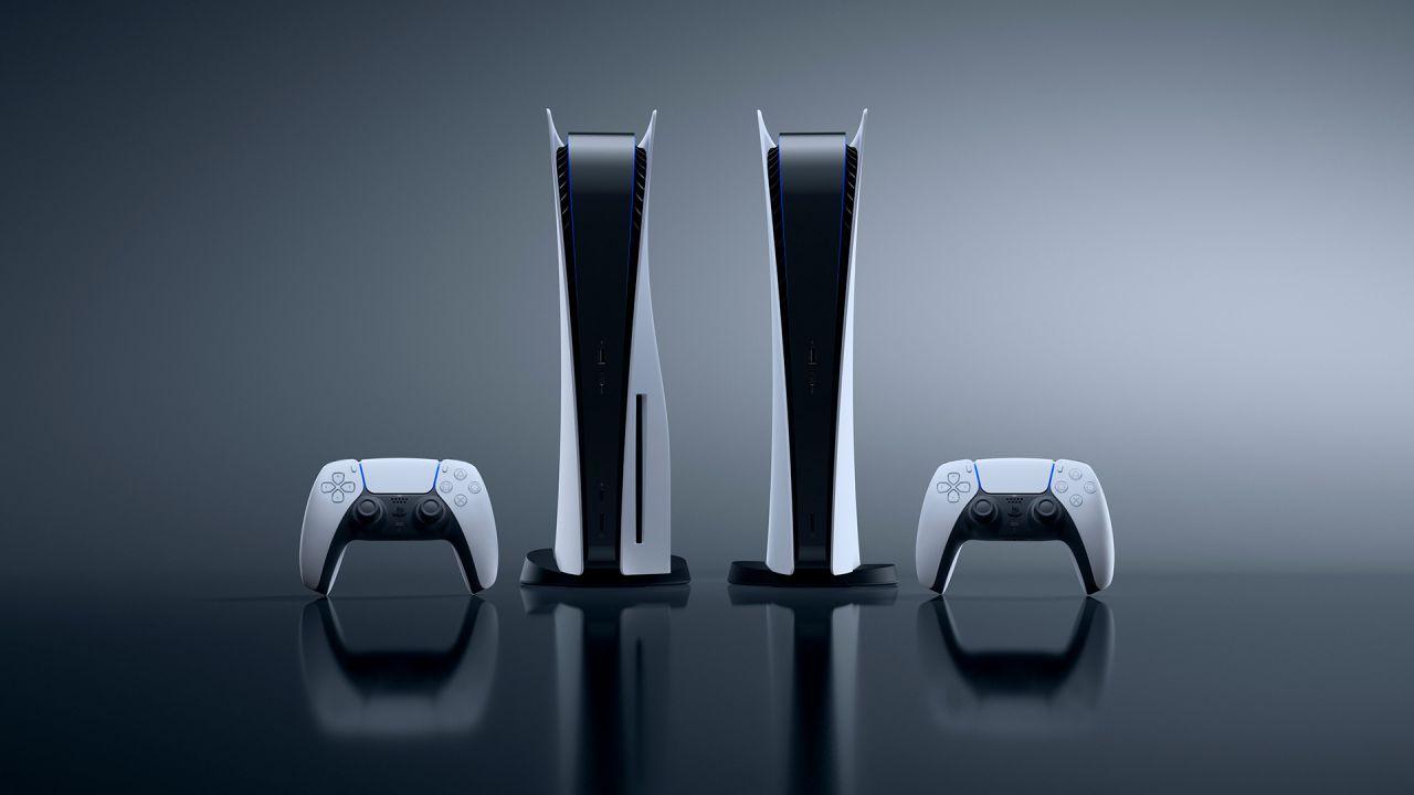 PS5: nuove console presto in arrivo da Unieuro?