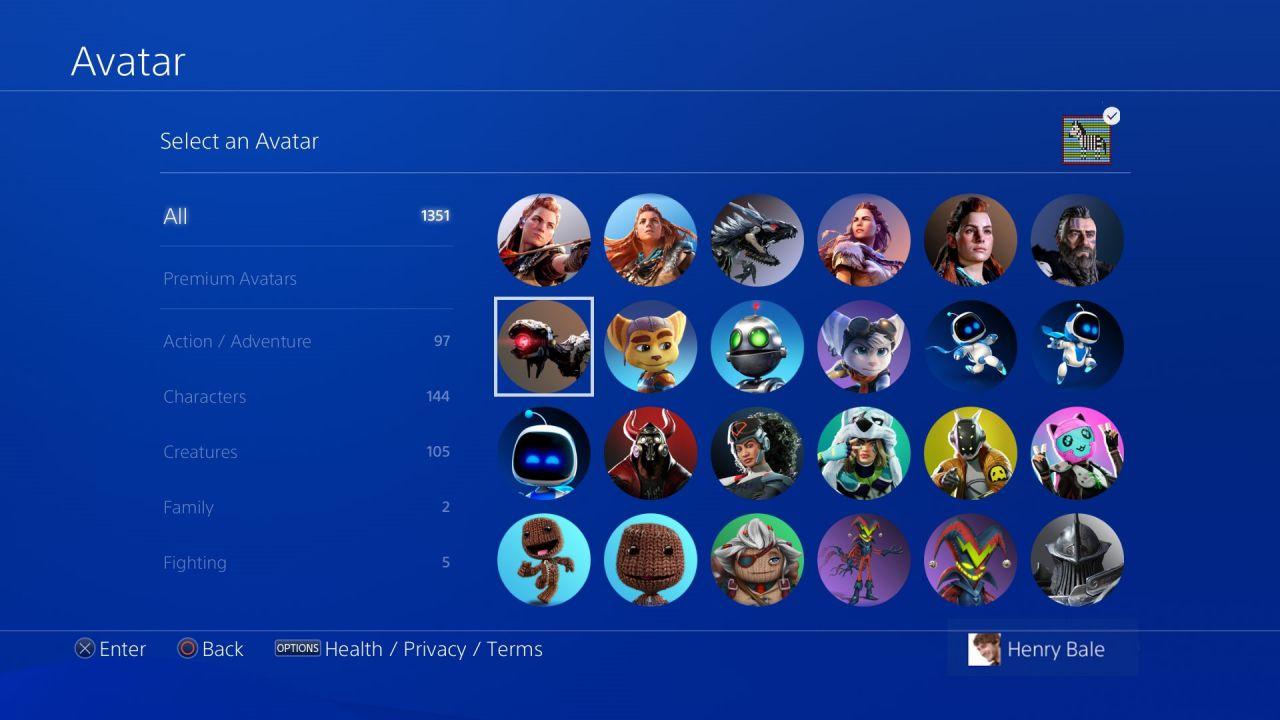 PS5, i nuovi giochi in arrivo diventano avatar: da Horizon a AstroBot, le anteprime