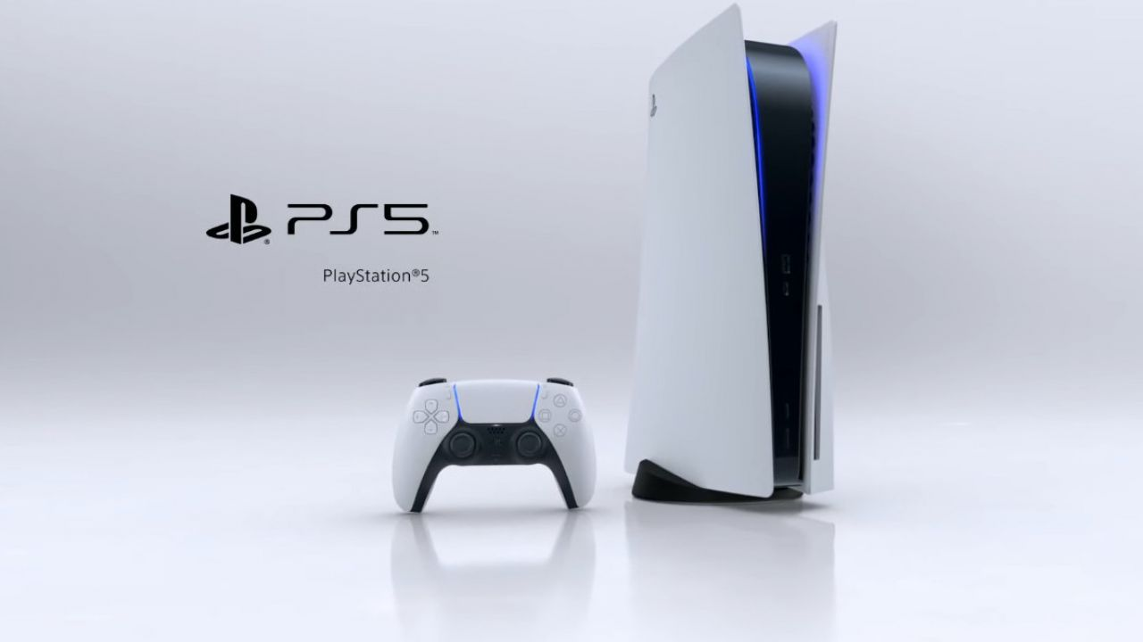 PS5, i preordini: potrebbero partire 'in qualsiasi momento', per un retailer UK