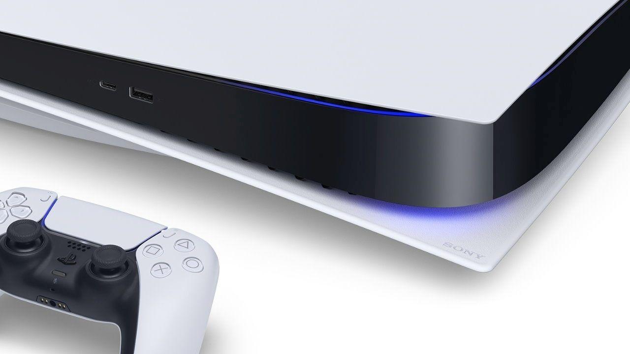 PS5 è già in produzione, presto le prime foto della console?
