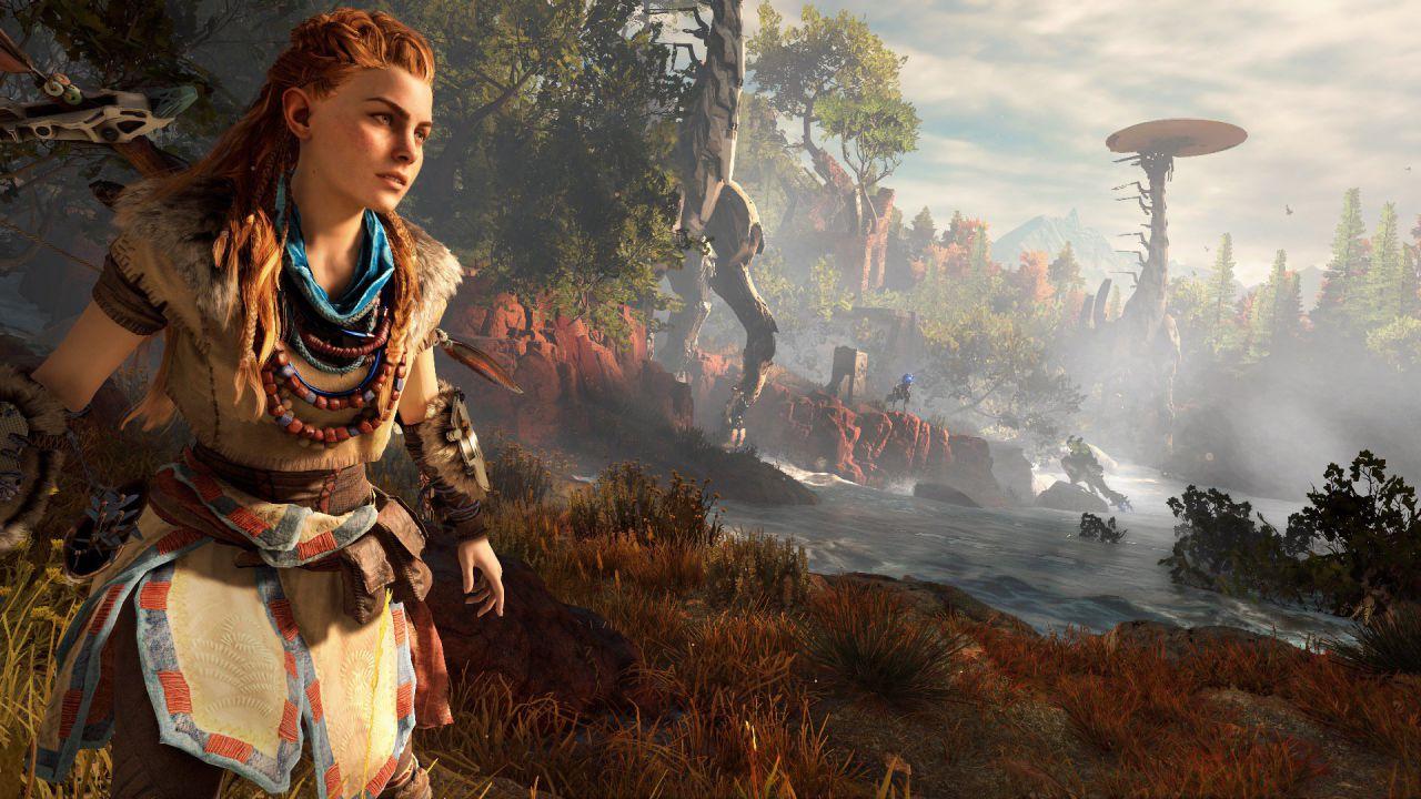 PS5 e PS4, tra sequel e IP completamente inedite: la visione di Jim Ryan