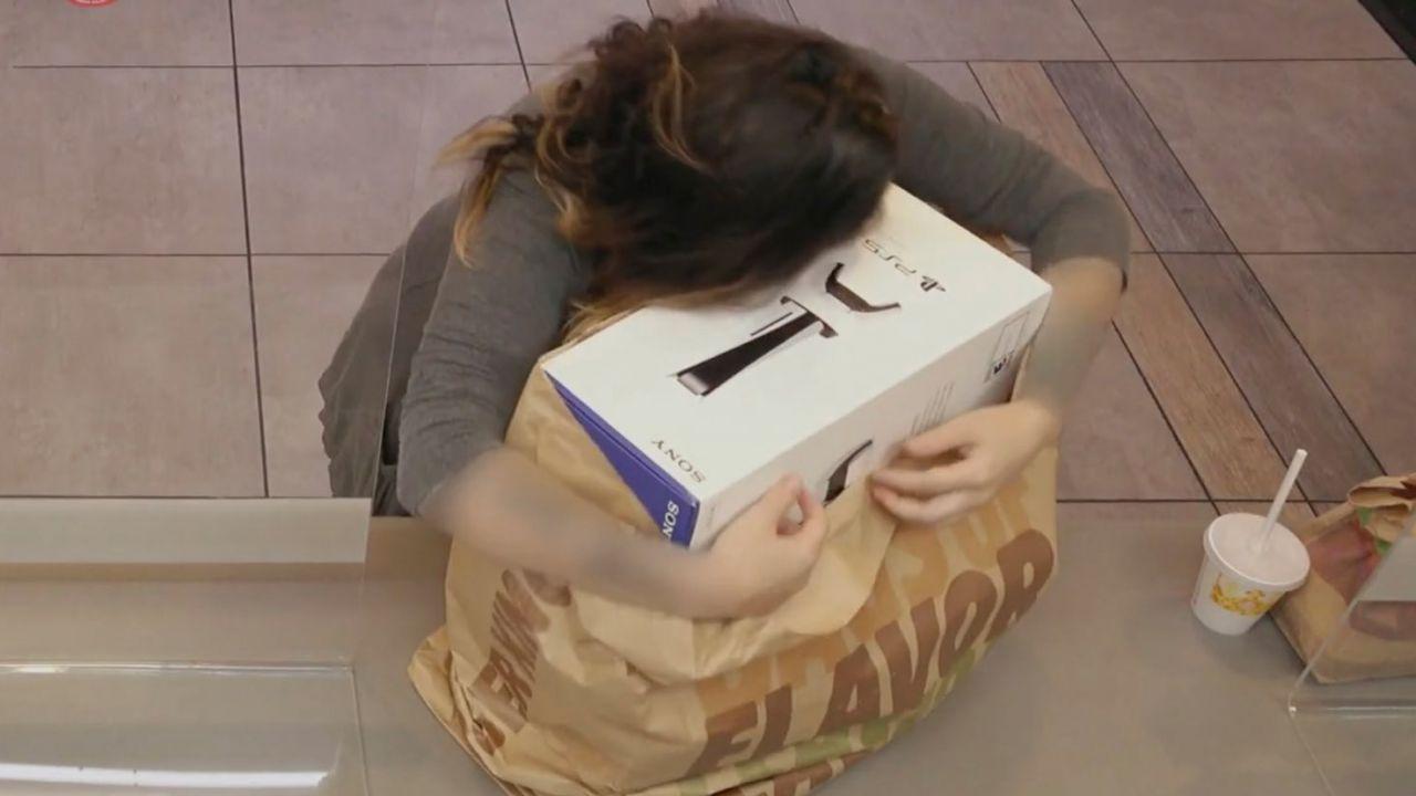 PS5: gli scalper non sono per niente contenti della pubblicità negativa degli ultimi mesi