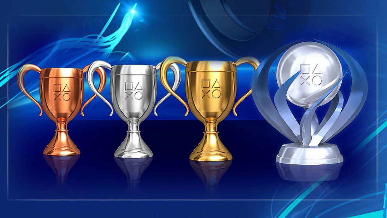 PS5: Sony Francia svela il tracking dei Trofei, poi rimuove ogni riferimento
