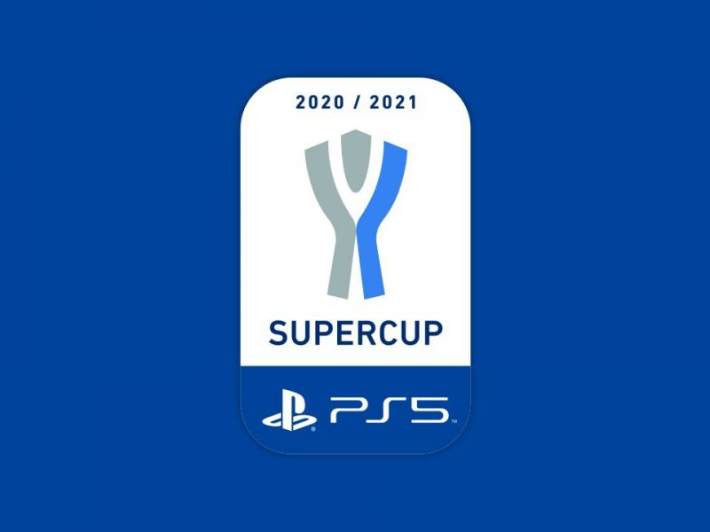 PS5 Supercup: PlayStation 5 main sponsor of the 2020 Italian Super Cup