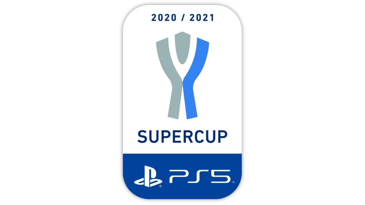 PS5 Supercup, vinci una console PlayStation 5 in occasione della partita Juventus - Napoli