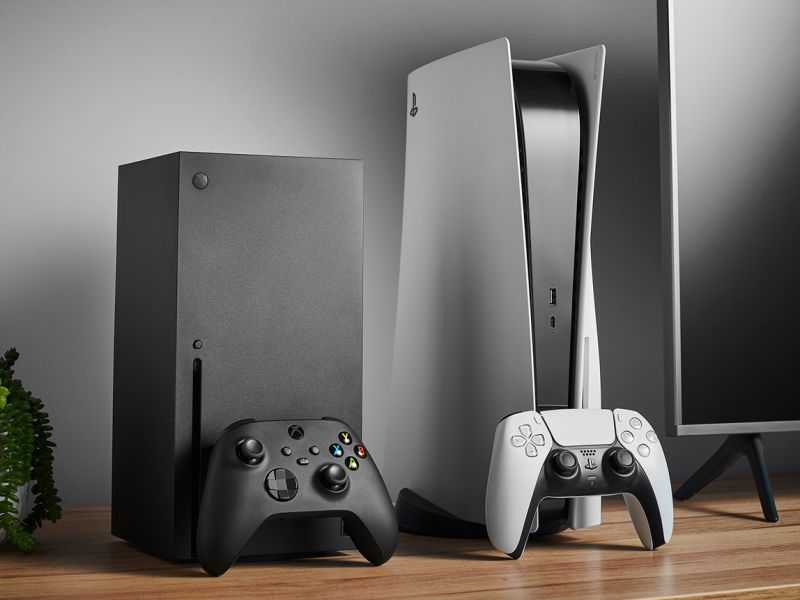 PS5 and Xbox Series X: who can dissipate heat better? The tests of a YouTuber