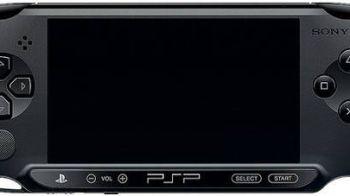 PSP: Sony interrompe la distribuzione in Giappone