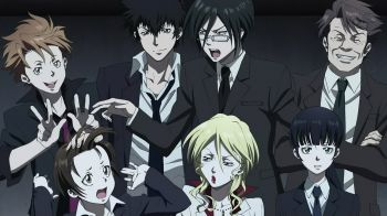 Psycho-Pass Mandatory Happiness: nuovo trailer e data di uscita europea