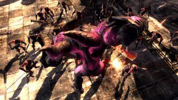 Pubblicata la demo di Ninety-Nine Nights 2 su Xbox Live