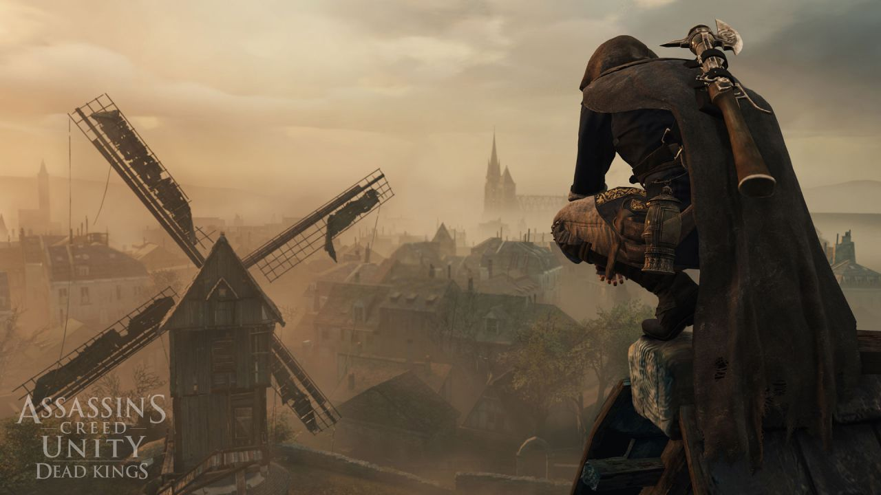 Matchmaking multiplayer di Assassin  s Creed 4
