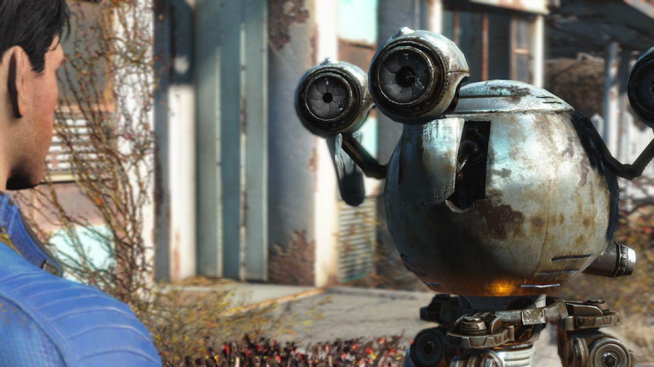 Pubblicate alcune immagini concept art per Fallout 4