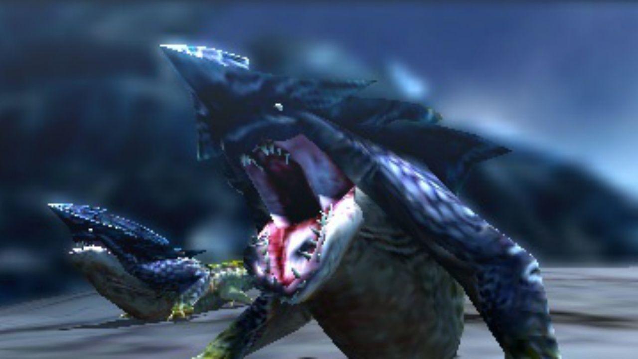 Pubblicate alcune immagini del nuovo DLC di Monster Hunter 4 Ultimate
