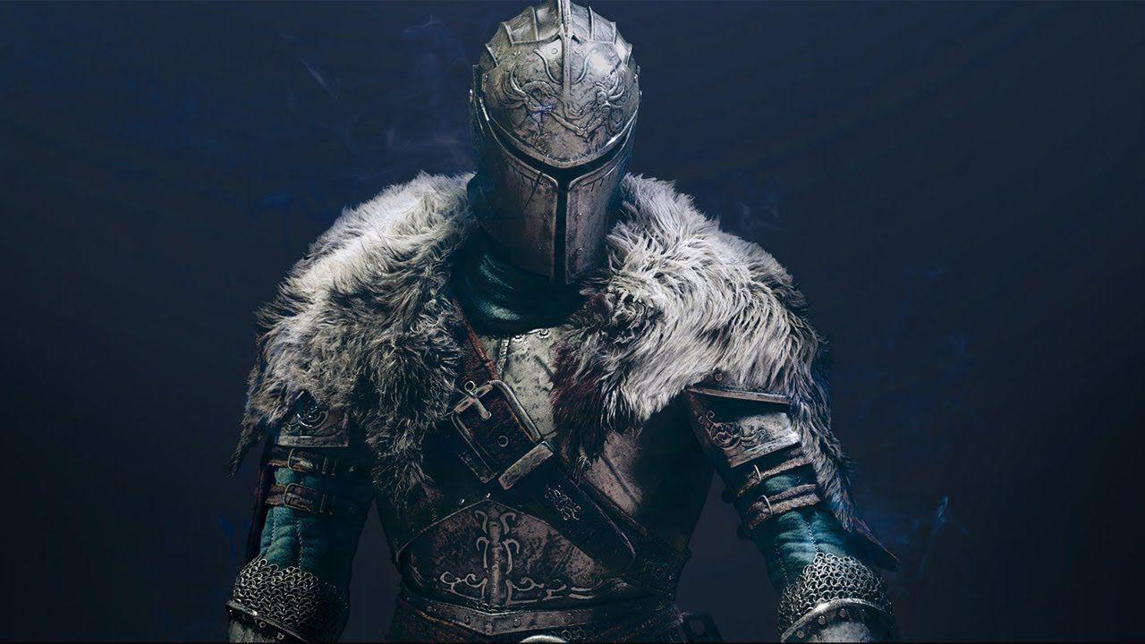 Pubblicate alcune immagini rubate di Dark Souls III