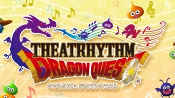 Pubblicate nuove canzoni gratuite per Theatrhythm Dragon Quest