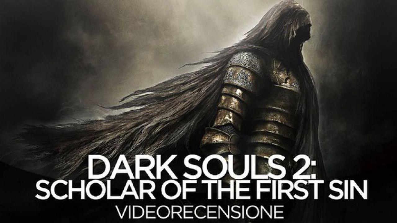 Pubblicate nuove immagini di Dark Souls 2 Scholar of the First Sin