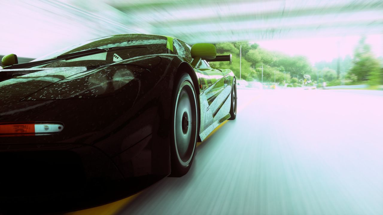 Pubblicate nuove immagini del DLC di Driveclub
