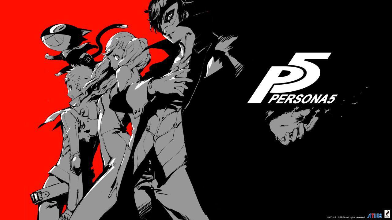 Pubblicate nuove immagini per Persona 5