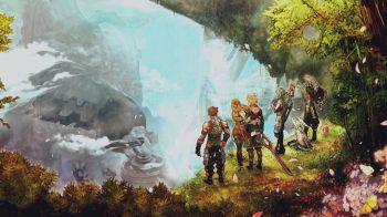 Pubblicate nuove immagini di Xenoblade Chronicles 3D