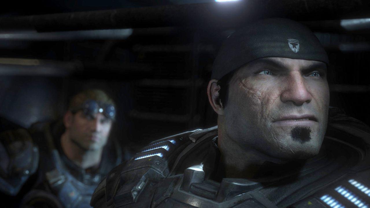 Pubblicate le prime immagini di Gears of War Ultimate Edition