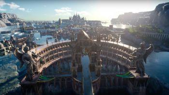 Pubblicati due nuovi trailer per Final Fantasy XV