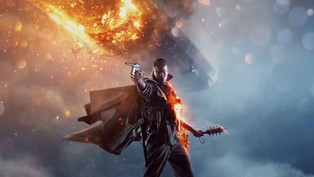 Pubblicato un aggiornamento per la beta di Battlefield 1