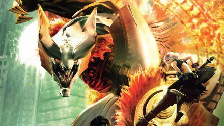 Pubblicato il primo trailer di God Eater Resurrection