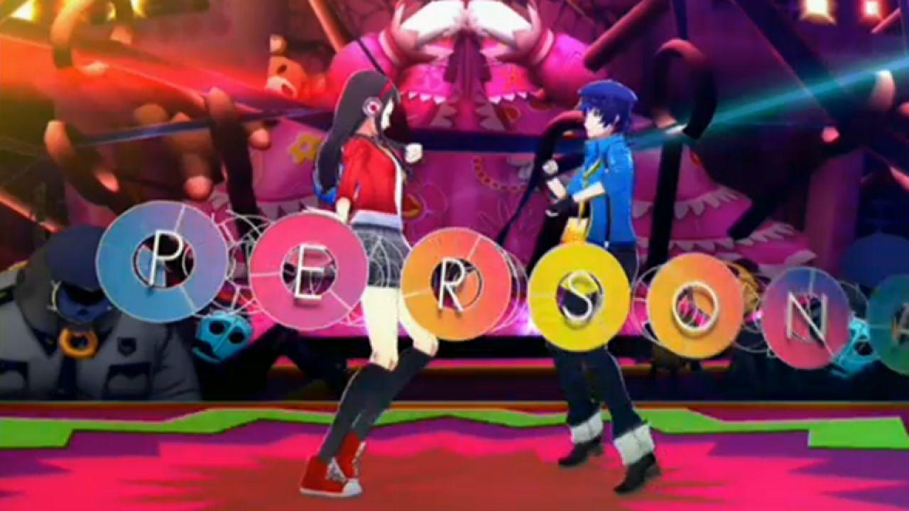 Pubblicato l'artwork di copertina di Persona 4 Dancing All Night