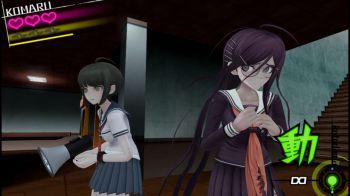 Pubblicato un nuovo trailer di Danganronpa Another Episode Ultra Despair Girls