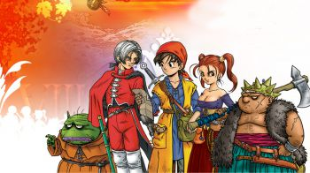 Pubblicato il secondo trailer di Dragon Quest 8 per Nintendo 3DS