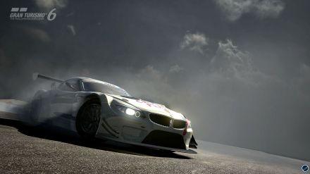 Pubblicato un nuovo aggiornamento per Gran Turismo 6