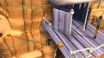 Pubblicato un video gameplay di LEGO Ninjago L'Ombra di Ronin