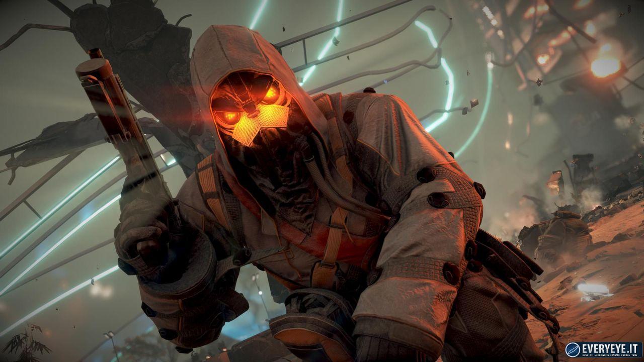 Pubblicità ingannevole per Killzone Shadow Fall a 1080p? La causa legale volge al termine