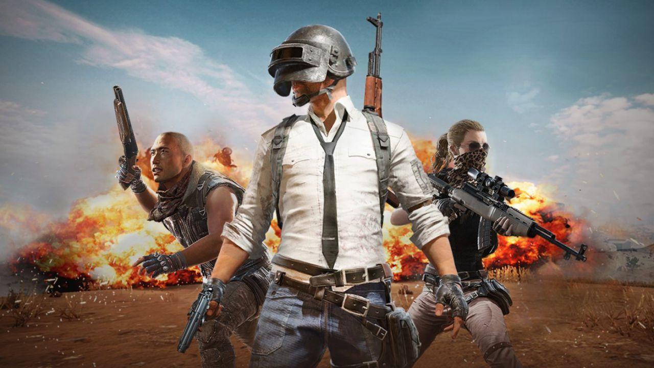 PUBG si aggiorna con la modalità framerate alto su PS4 PRO e Xbox One X