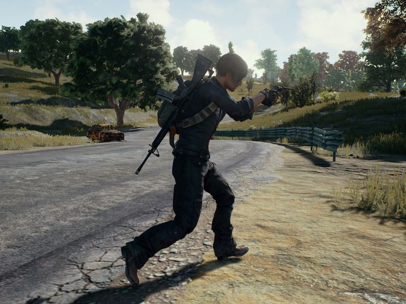 PUBG: Brendan Greene ha in programma di implementare una modalità  classificata
