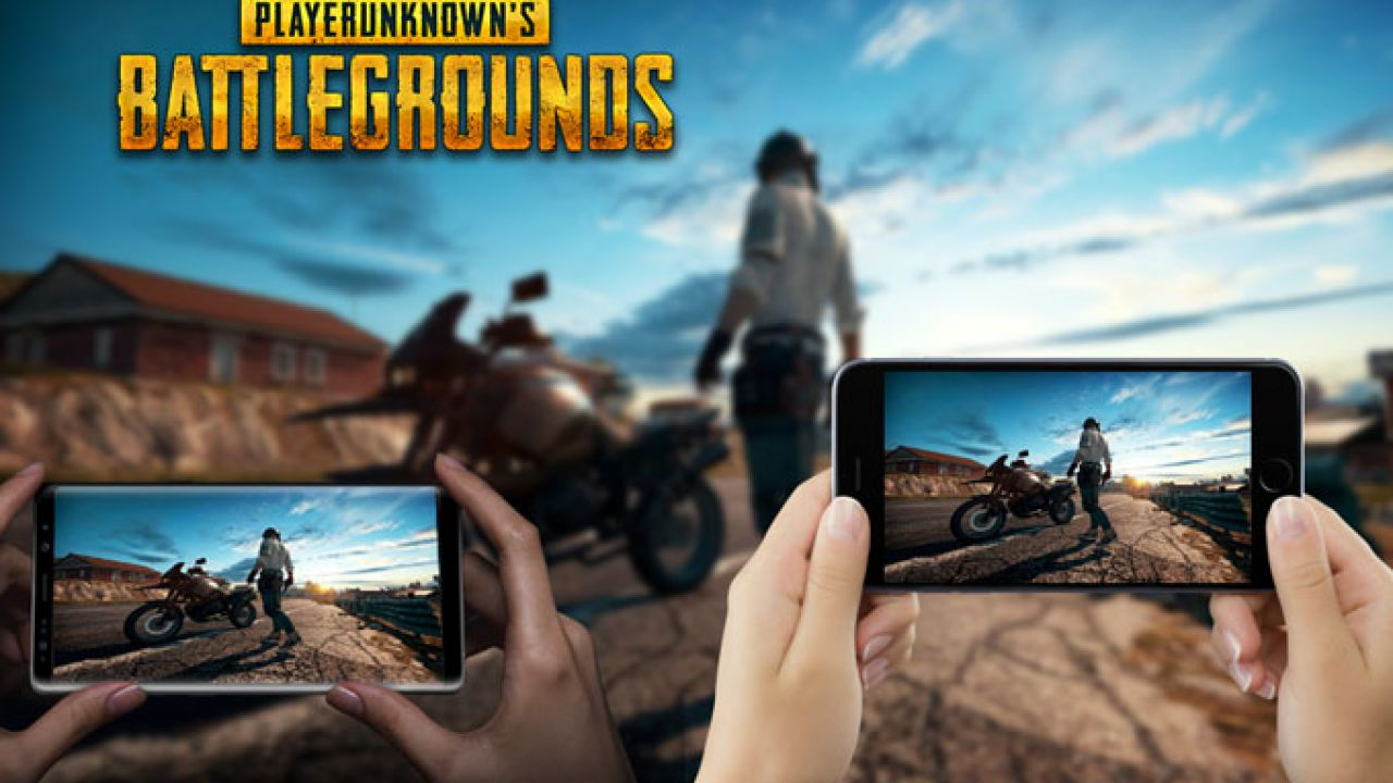 Pubg mobile android e ios | PUBG Mobile 0 11 0 update